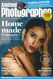 Amateur Photographer – 08 February 2019