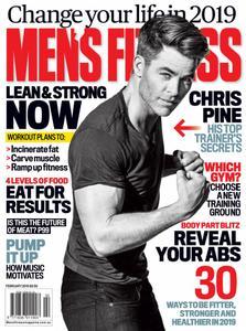 Australian Men's Fitness – February 2019