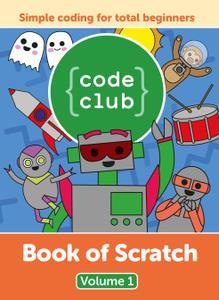 Book Of Scratch - Vol1, 2018