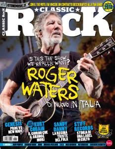 Classic Rock Italia N.67 – Giugno 2018