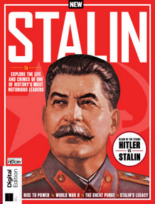 Futures Series All about History - Book of Stalin 1st Edition 2019