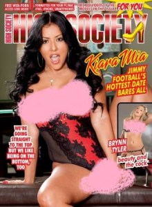 High Society – Volume 270, 2018