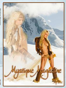 Mystique Magazine – April 2006