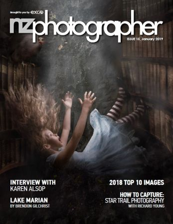 NZPhotographer – January 2019