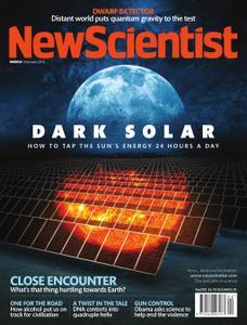 New Scientist – 26 January 2013