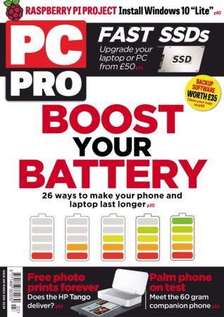 PC Pro – March 2019