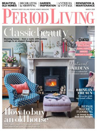 Period Living – March 2019