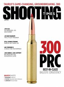 Shooting Times – March 2019