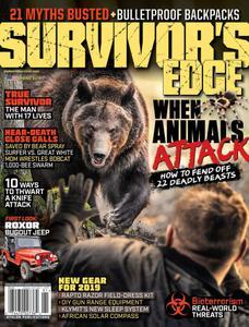 Survivor's Edge - December 2018