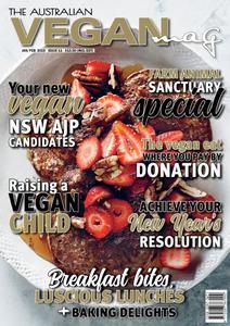 The Australian Vegan Magazine – January/February 2019