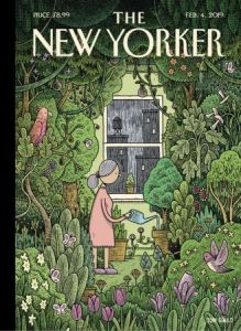 The New Yorker – February 04, 2019