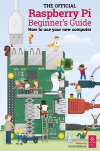 The Official Raspberry Pi – Beginner's Book Vol1, 2018