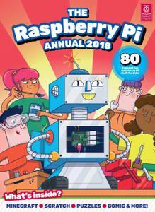 The Raspberry Pi – Annual 2018