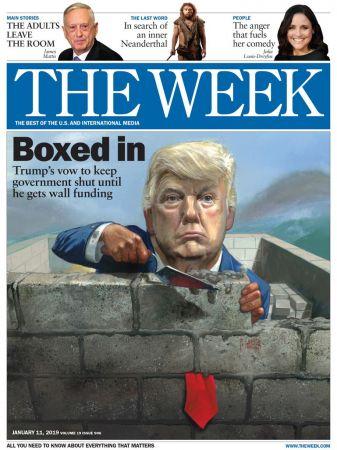 The Week USA – January 19, 2019