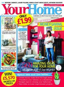 Your Home – February 2019