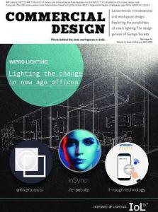 Commercial Design – February 2019
