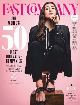 Fast Company – March 2019