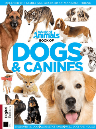 Futures Series Book of Dogs & Canines (3rd Edition)