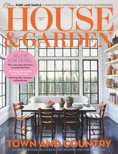 House & Garden UK – March 2019