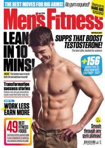 Men's Fitness UK – April 2019