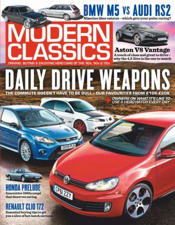 Modern Classics Magazine – March 2019