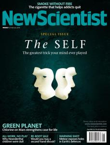 New Scientist – 23 February 2013
