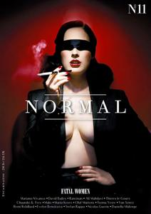 Normal Magazine Soft Edition – February 2019