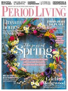 Period Living – April 2019