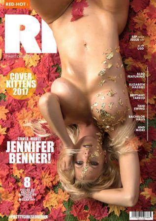 RHK Magazine - Issue 132 - September 15, 2017