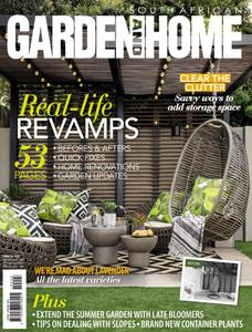 South African Garden and Home – March 2019
