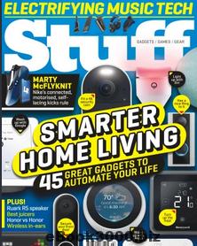 Stuff UK – March 2019