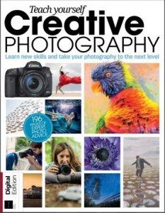Teach Yourself Creative Photography Third Edition