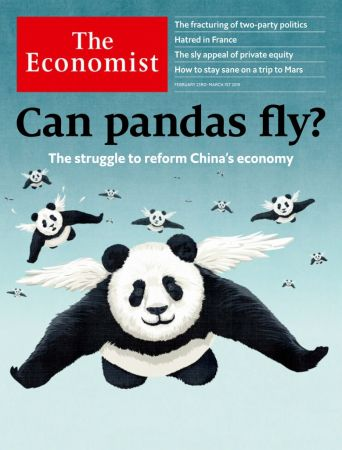 The Economist UK Edition – February 23, 2019