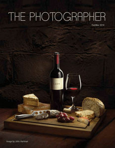The Photographer – February/March 2019