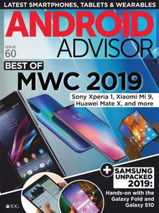 Android Advisor - Issue 60