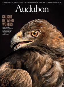 Audubon Magazine – March 2019