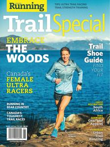 Canadian Running -Trail Special 2019