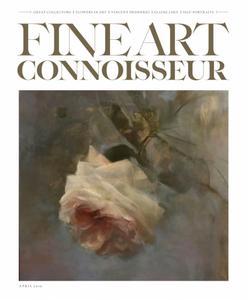 Fine Art Connoisseur – March/April 2019