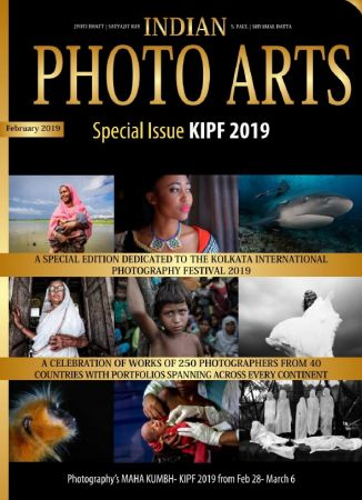 Indian Photo Arts – Special Issue KIPF 2019