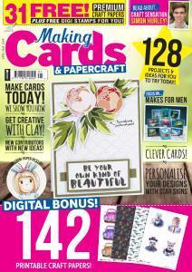 Making Cards & Papercraft – April 2019