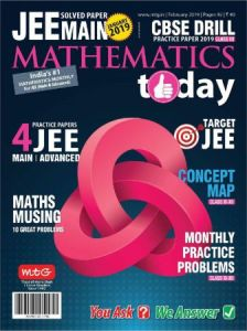 Mathematics Today – February 2019