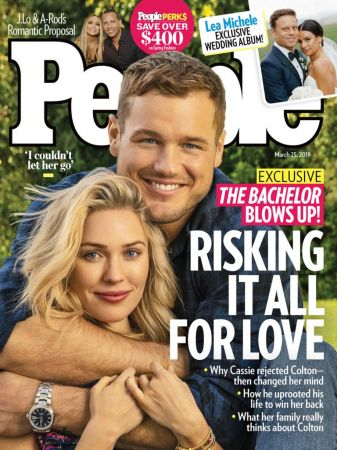 People USA – March 25, 2019