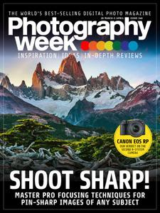 Photography Week – 28 March 2019