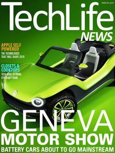 Techlife News – March 09, 2019