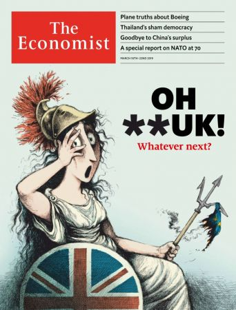 The Economist UK Edition – March 16, 2019