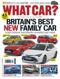 What Car? UK – April 2019