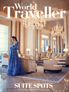 World Traveller – April 2019
