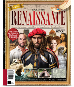 All About History: Renaissance, 3rd Edition 2018