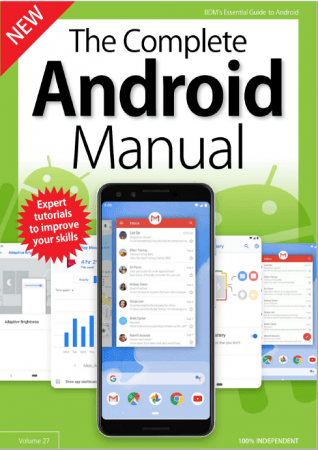 BDM's Series: The Complete Android Manual 2019