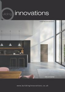 Building Innovations - April 2019